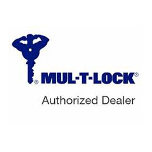 MUL-T-LOCK - authorized dealer