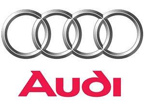 לוגו AUDI ארז מנעולים