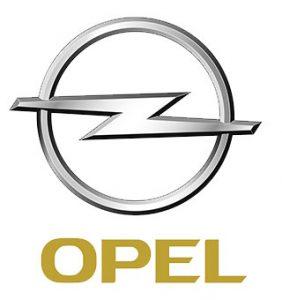לוגו רכבי אופל OPEL