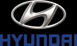 יונדאי לוגו